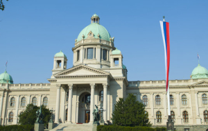 Russia and Serbia have signed a number of documents in the field of MTC and Economics