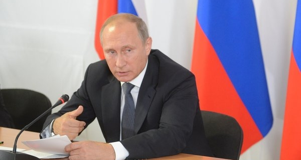 Putin will hold a meeting of the Commission on strategic development of energy