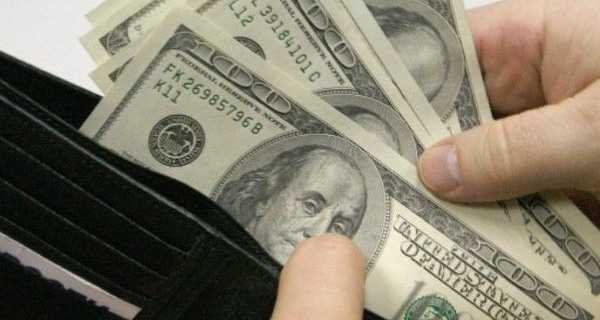 The dollar strengthened against global currencies on internal statistical data