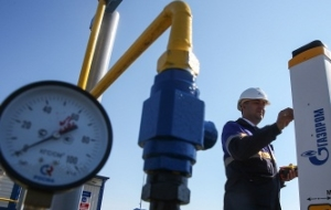 Gas reserves in UGS of Ukraine has reached 17 billion cubic meters