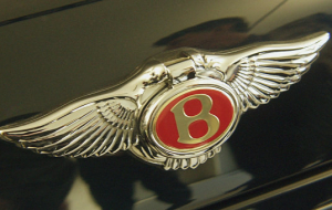 Bentley Motors is Recalling 767 cars sold in Russia
