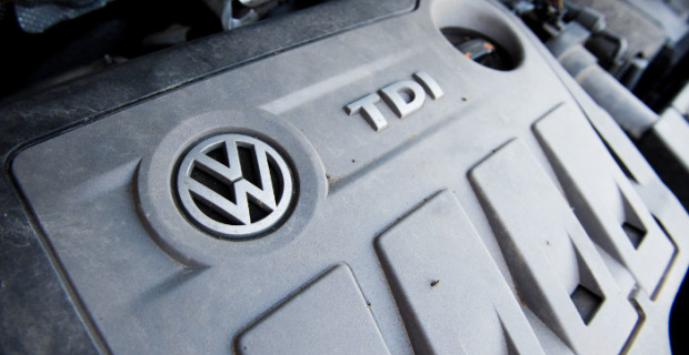 Shareholders will be served a multi-billion dollar claims against Volkswagen