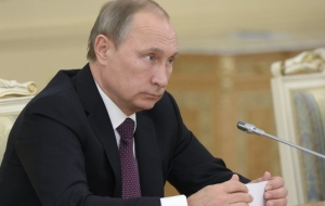 Putin will discuss on the Commission on military-technical cooperation, the preservation of Russia's foreign markets