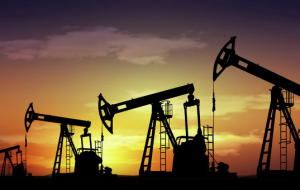 Global oil prices changes mixed