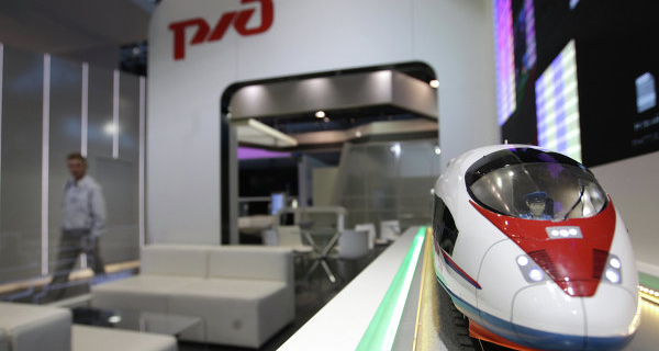 Media: Maltsev CEO of Globaltrans could become Vice-President of RZD