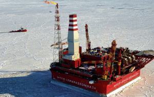 Don: the amount of drilling on the continental shelf of the Russian Federation fell by about 50%