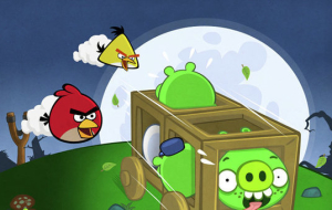 Finnish game developer of Angry Birds will reduce 32% of staff