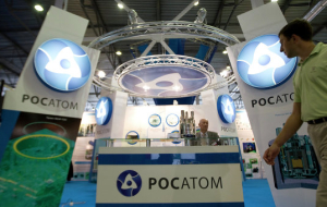 Kremlin: UAE investors willing to take on projects of Rosatom and UGC