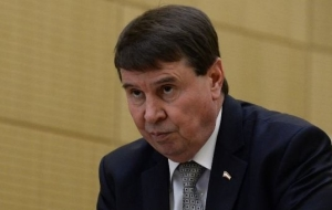 Senator: talk of the Crimea with Kiev is impossible, while in power the nationalists