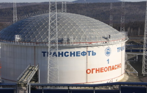 Transneft buys large diameter pipe at 3.7 billion rubles