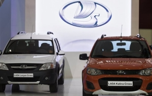 AvtoVAZ stopped the Assembly line B0 through the fault of the supplier