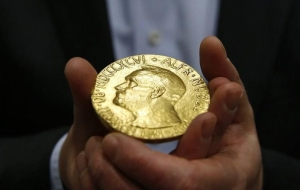 The Nobel Committee will name the winner of the prize for Economics