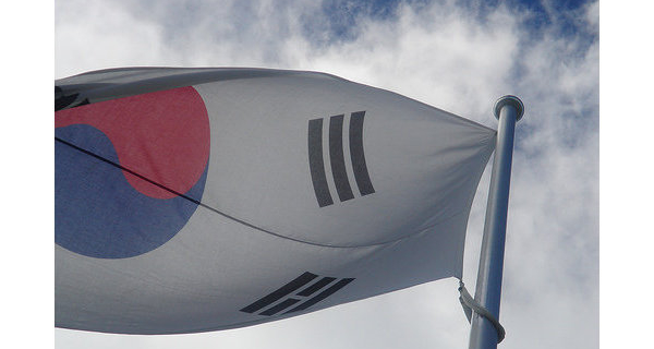 South Korea will buy up to 2.8 million tonnes of LNG per year from the US from 2017