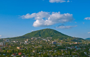 Elections of the head of Pyatigorsk will take place on November 6