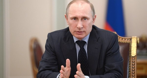 Putin: Russia has not demanded early repayment of Kiev debt of $3 billion