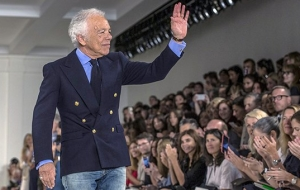 Billionaire for love: how Ralph Lauren earned $6.4 billion
