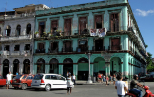 Russia is to grant Cuba a loan of $100 million for the modernization of the plant