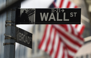 U.S. stocks mixed after oil prices