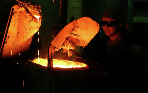 The copper price increases on the decision of the Central Bank of China at the rate of