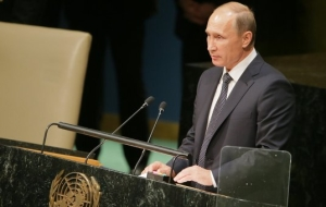 Russian leader: leaders ' speeches at the UN General Assembly have been constructive