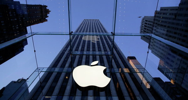 Media: Apple plans to produce electric car by 2020