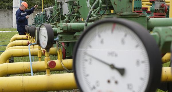 Gazprom resumed gas supplies to Ukraine