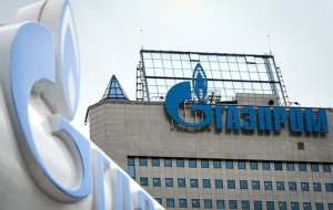 """Gazprom"" for the first time since 2014 will place Eurobonds for €1 billion"