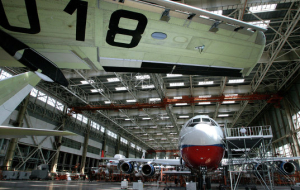 UAC plans to bring together manufacturers of transport aircraft