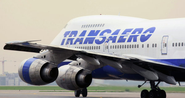 """Aeroflot"" has confirmed that already took about 30 employees Transaero"