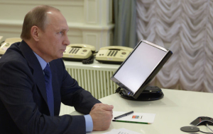 Putin urged to be careful to tax issues on energy