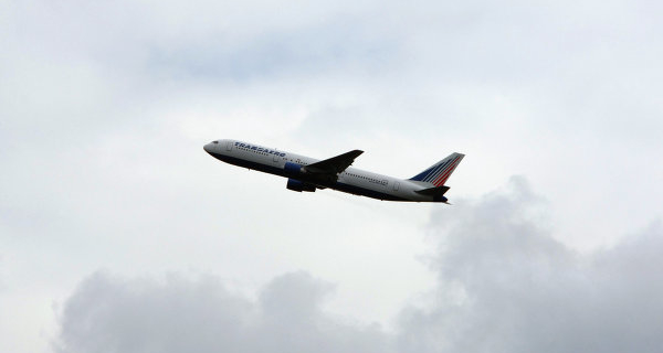 "B: Aeroflot is ready to hire half the staff of ""Transaero"""