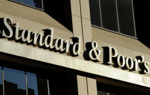 S&P downgrades b & n Bank to ' B -', placed in the list for review