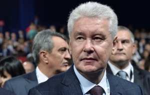 Sobyanin: the parks and in the crisis remain a driver of economic development