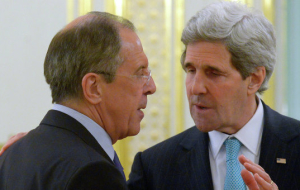 MFA of Russia: Lavrov and Kerry will meet on September 27 at the UNGA