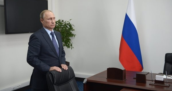 Putin instructed to develop a mechanism for restraining prices for fertilizers