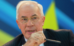 Azarov: Ukraine has never been so not ready for winter
