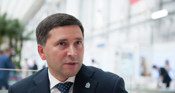 The head of the Yamal – leader rating of the effectiveness of governors