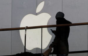"Media: Apple ""Apple"" in Russia"