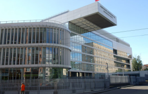 "The court on November 30 will begin to consider the claim of the savings Bank to the structure of ""Mechel"""