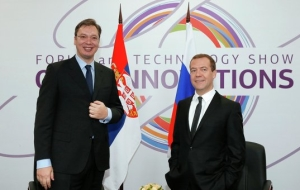 Medvedev: the problem of unemployment at innovative development should be taken into account