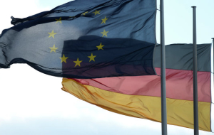 Germany's unemployment rate in October was 6.4%, as expected