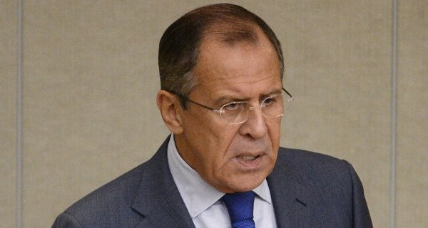 Lavrov: for the rapprochement between the EU and the EAEU have the necessary prerequisites