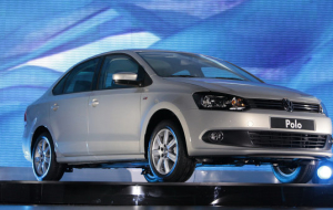 The number of cars with a Volkswagen engine with a defect may grow