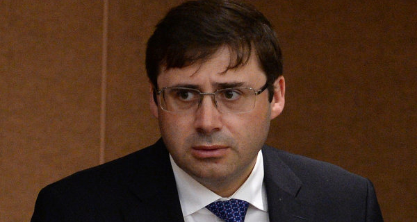 Shvetsov: the Central Bank expects to reduce annual inflation by the end of summer 2016