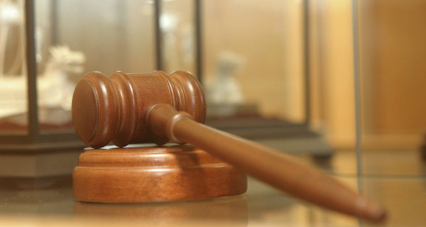 The court dismissed the claim of a daughter of LUKOIL on the East-Taimyr area