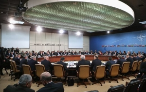 NATO Ministers to discuss a response to Russia's actions in Syria