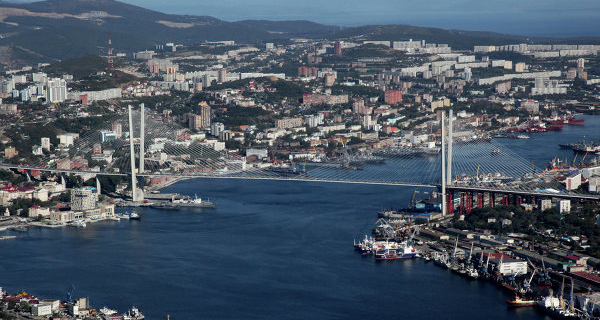 Company of South Korea will build a plant for fish processing in Vladivostok