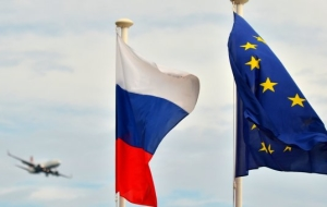 The EU has no intention to impose sanctions against Russia because of Syria, said in Brussels
