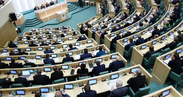 The Federation Council approved the law on retaliatory measures for the arrest of property of the Russian Federation abroad