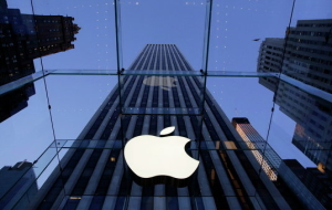 Apple has patented a unique material for smartphones